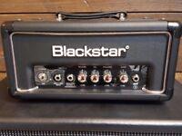Blackstar HT-1RH valve half stack
