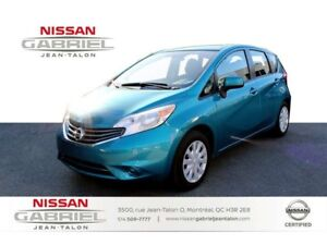 2014 Nissan Versa Note SV special juin moin cher !!