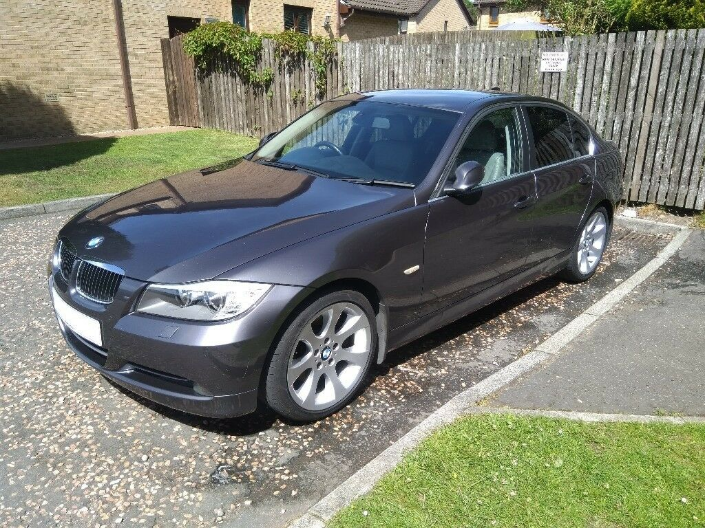 BMW E90 330i Auto for sale or swap for 3or5 series touring.