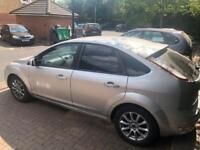 Vauxhall Astra 1.6 automatic 2010 new shape quick sale