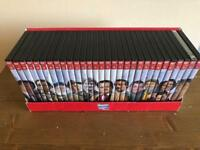 Only Fools and Horses complete DVD set