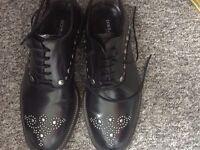 Dolce Gabbana Men's Shoes UK 8, EU42