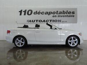 2013 BMW 1 Series 128i DÉCAPOTABLE