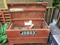 Tool site box