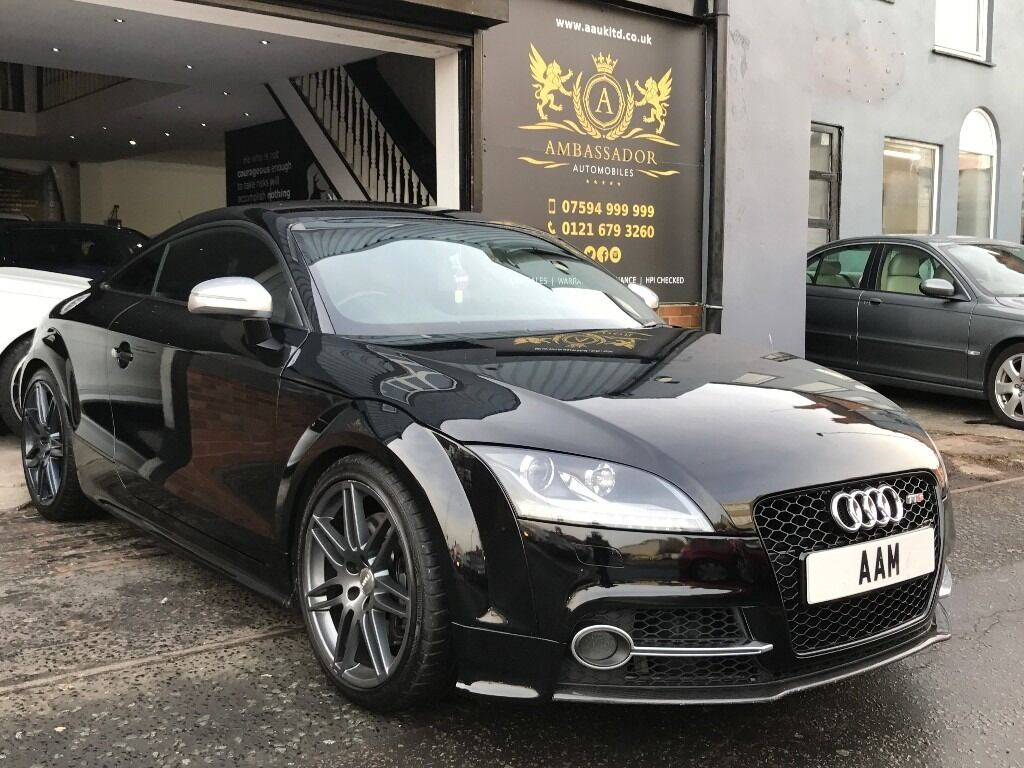2009 audi tts 2 0 tfsi quattro 3dr mrc stage 2 mag ride fash bose in moseley west midlands. Black Bedroom Furniture Sets. Home Design Ideas