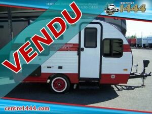 2019 Sunray by Sunset Park RV SR149 - * VENDU *