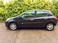 ( 2007 ) Renault Clio Dynamique 1.4, Low Miles, Full Service History, 11 MonthS MOT, Owned Since New