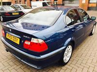 BMW 320i SE,AUTOMATIC,PETROL,FULL BMW SRV HSTRY,Cruise Control,2 KEYS,LONG MOT,PX WELCOME