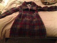 Posh coat