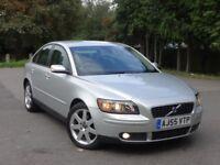 Volvo S40 1.6 D SE, 2 Years Nationwide Warranty, Diesel, not mercedes bmw honda nissan Seat Citroen