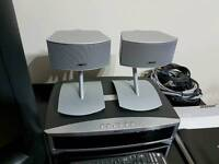 Bose 321 GSX Series II Home Theatre System with built in Hard Drive
