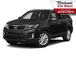 2014 Kia Sorento LX /INCLUDES FREE 2 WAY REMOTE START!