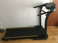 Everlast Motorised Treadmill JX-260E