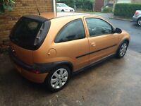 Vauxhall Corsa 1.2 SXi - FSH, Low Miles, Long MOT