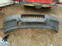 Iveco daily bumper. Very good condition. Fits 2000/2005