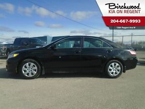 2011 Toyota Camry LE *ONLY 79 265 KM LOCAL TRADE*