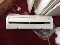 Akai 9100 Mistral air conditioner