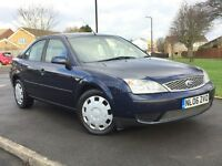 AUTOMATIC FORD MONDEO 2.0 LX FULL SERVICE HISTORY