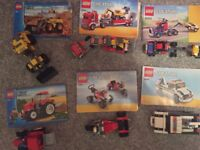 Lego creators sets for sale