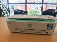 HP DeskJet Printer 3700 All-in-One Series