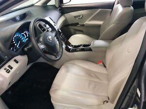 2009 Toyota Venza AWD  SUNROOF  HEATED SEATS  LEATHER  99,005KMS Kitchener / Waterloo Kitchener Area image 19