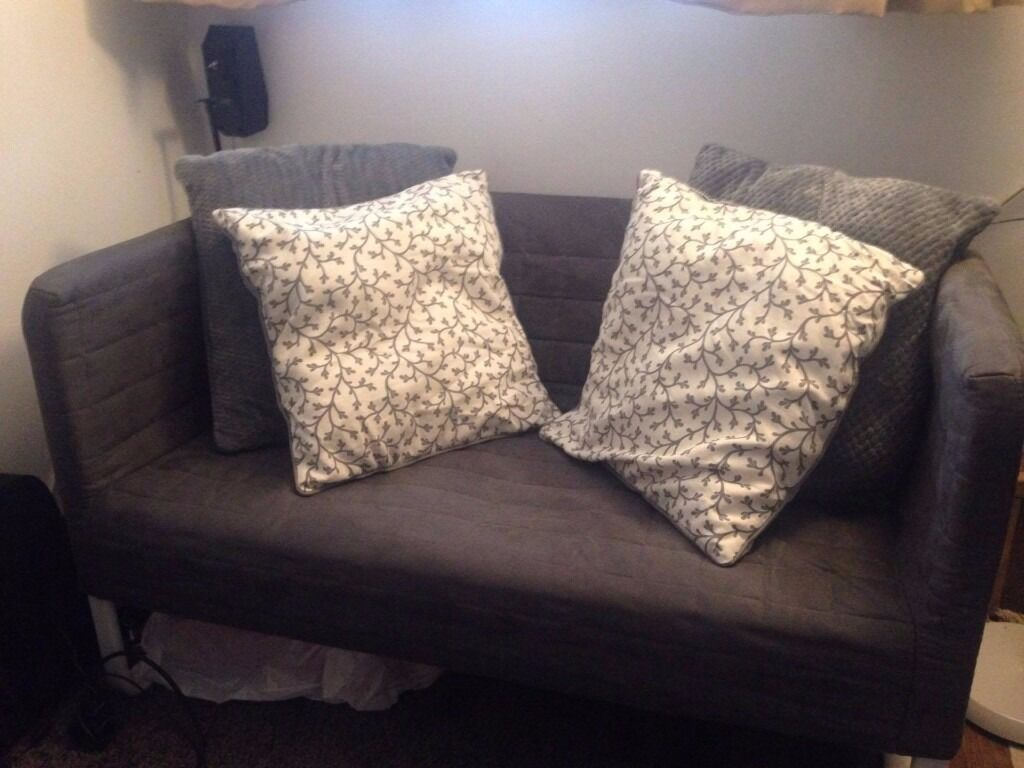 Knopparp Ikea Two Seater Sofa In Bedminster Bristol