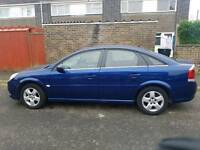 Vauxhall vectra 2.0 cdti exclusive