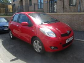 2010 Toyota Yaris 1.4 D4D -Very Low Mileage -Facelift Model with 6 Speed Manu...