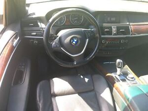 2008 BMW X5 4.8i 7-Pass, Loaded; Leather, Roof and More !!!! London Ontario image 9