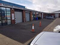 """NO MOVE IN FEE"". OFFICE / WAREHOUSE / FACTORY / INDUSTRIAL UNIT"