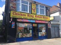 Chicken King Pizza Takeaway