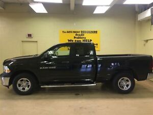 2011 Ram 1500 4x4 Annual Clearance Sale!