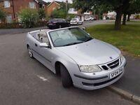 2004 Saab 93 turbo