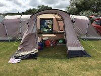 Outwell Maryland XL 10 man tent
