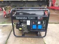 SIP Generator T2401