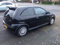 Cheap 2006 Vauxhall Corsa 1.2