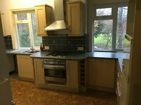 Bushey 2 bedroom first floor flat to rent unfinished