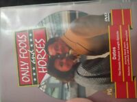 Only fools and horses collection