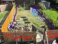 Looking for quote for supply and fit 6ft fence