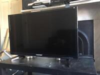32 inch HD Blaupunkt TV