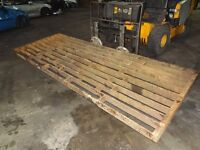 Cattle grid / farming / agricultural