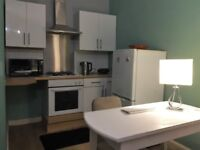 Double Room Plus Private Kitchen including dining/studio area