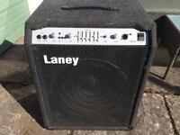 Laney RBG400 bass amp. £120 ono.