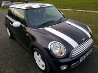 Mini Cooper Hatch 1.6 L,only 39k miles,1 owner,F.Service.history,leather seats