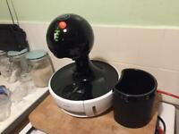 Krups dolce gusto coffee machine £140 paid
