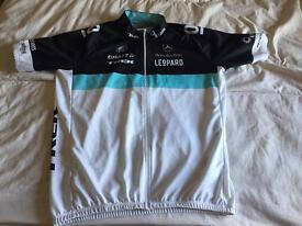 Craft cycling top