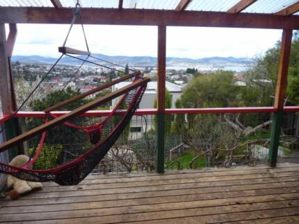 Awesome South Hobart Sharehouse - Female Preferred South Hobart Hobart City Preview