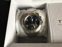 Men's Tissot T-Touch Watch