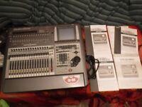 Roland VS-2480 Digital Recording Workstation for Sale, Great Bargain!