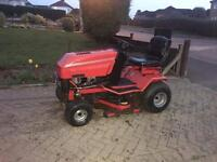 Wanted any ride on mowers garden equipment spares or repairs £10 to £300